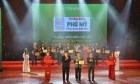 PVFCCo nhận giải thưởng kép