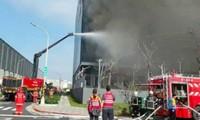 Vụ hỏa hoạn tại Đài Loan (Trung Quốc): Đảm bảo quyền lợi chính đáng cho các lao động Việt Nam