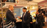 Du khách Bỉ ngày càng quan tâm khám phá Việt Nam
