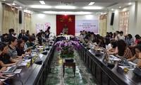 Lễ hội hoa Anh Đào diễn ra tối ngày 29/3 tại khu vực Vườn hoa Tượng đài Lý Thái Tổ, Hà Nội