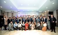 Chương trình gặp gỡ đầu xuân 2019 của Hiệp hội Doanh nghiệp Việt Nam tại Hàn Quốc
