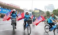 Truyền thông Singapore ấn tượng với chiến dịch quảng bá của Hà Nội
