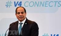 Ai Cập tin tưởng vào mối quan hệ hợp tác với Việt Nam