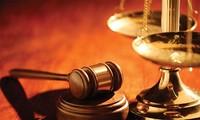 Tòa án nhân dân tỉnh Quảng Nam thông báo cho ông Vũ Ngọc Hiếu