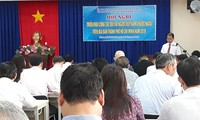 Kiều bào chung sức xây dựng Thành phố Hồ Chí Minh