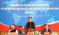 Việt Nam triển khai Thông điệp thực hiện các mục tiêu phát triển bền vững