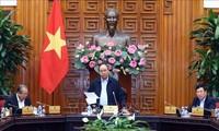 Thủ tướng chủ trì họp bàn giải pháp thúc đẩy sản xuất kinh doanh