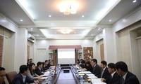 Việt Nam và Nhật Bản đàm phán Hiệp định về chuyển giao người bị kết án phạt tù