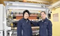 Thực tập sinh Việt Nam được ông chủ Nhật Bản giao lại công ty