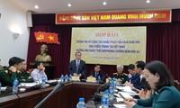 Việt Nam tổ chức nhiều hoạt động hưởng ứng ngày Thế giới phòng chống bom mìn 4/4