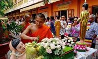 Thủ tướng Nguyễn Xuân Phúc gửi thư chúc mừng Tết cổ truyền Chôl Chnăm Thmây