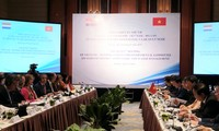 Phó Thủ tướng Trịnh Đình Dũng: Thích ứng biến đổi khí hậu là trụ cột quan hệ Việt Nam - Hà Lan