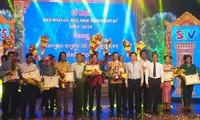 Bế mạc Liên hoan ca múa nhạc Khmer Nam Bộ lần thứ nhất 2019