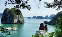 Vịnh Hạ Long lọt vào nhóm 25 kỳ quan thiên nhiên đẹp nhất thế giới