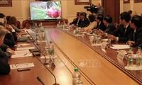 Thúc đẩy hợp tác giữa tỉnh Bình Thuận và tỉnh Kaluga của Nga