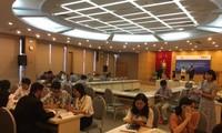 Gặp gỡ doanh nghiệp Việt Nam - Oman