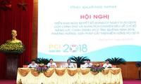Tỉnh Quảng Ninh nỗ lực cải thiện bền vững chỉ số PCI