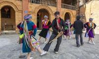 Nhiều hoạt động đặc sắc diễn ra tại Lễ hội khèn Mông trên Cao nguyên đá Đồng Văn