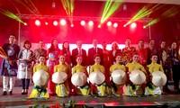 Giữ bản sắc văn hóa Việt tại Cộng hòa Áo