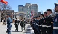 Hợp tác quốc phòng sẽ làm phong phú hơn quan hệ đối tác toàn diện Việt Nam – Canada