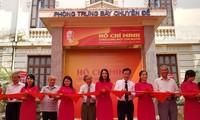 Các hoạt động hướng tới kỷ niệm 129 năm ngày sinh Chủ tịch Hồ Chí Minh