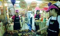 Dấu ấn của Không gian văn hóa ẩm thực thuần Việt