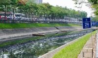 Cải thiện môi trường sinh thái cho dòng sông cổ Tô Lịch