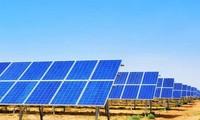 Công ty Ấn Độ đưa vào sử dụng nhà máy điện mặt trời tại Việt Nam