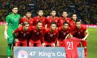 Đội tuyển bóng đá Việt Nam giành quyền vào Chung kết giải King's Cup