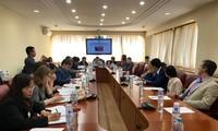 Hợp tác Nga - Việt trong bối cảnh toàn cầu hóa kinh tế