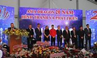 Asia Dragon – mái nhà chung của bà con người Việt tại biên giới Séc