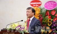 Thứ trưởng Bộ Công Thương Đỗ Thắng Hải được bầu làm Chủ tịch Hội hữu nghị Việt Nam - Czech