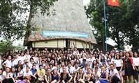 150 thanh, thiếu niên kiều bào sẽ tham gia trại hè Việt Nam 2019
