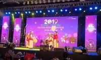 Giao lưu văn hóa - thúc đẩy tình đoàn kết giữa Việt Nam và Hàn Quốc