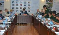 Mở rộng tăng cường hợp tác khoa học và công nghệ Việt Nam - Liên bang Nga