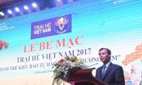 Trại hè Việt Nam - Nơi nuôi dưỡng tình yêu quê hương, đất nước trong thanh niên kiều bào