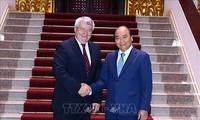 Hiệp định Thương mại tự do Việt Nam - EU: Tác động tích cực tới hợp tác kinh tế giữa CH Czech và Việt Nam
