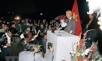 Vận động sưu tầm kỷ vật – tư liệu của cựu chiến binh Việt Nam và Mỹ
