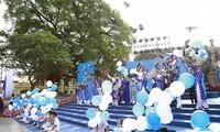 Hà Nội kỷ niệm 20 năm Thành phố vì hòa bình