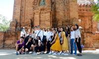 Khám phá dấu ấn văn hóa Chăm ở Ninh Thuận