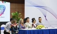 Nhiều ngôi sao quốc tế tham gia Đại nhạc hội ASEAN - Nhật Bản 2019