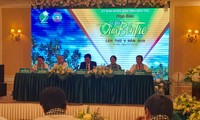 Lễ hội Dừa tỉnh Bến Tre lần thứ V diễn ra từ ngày 14- 20/11