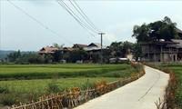 Tổng kết Chương trình Mục tiêu quốc gia xây dựng nông thôn mới khu vực miền núi phía Bắc