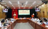 Giới thiệu hội thảo khoa học noi gương Chủ tịch Hồ Chí Minh