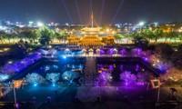 Tỉnh Thừa Thiên - Huế nỗ lực thu hút khách du lịch