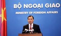 Вьетнам уважает право на свободу мореходства и авиации в Восточном море