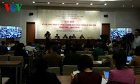 В Ханое прошла пресс-конференция по празднованию 70-летия первых всеобщих выборов
