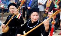 Еще два объекта провинции Баккан признаны национальным культурным нематериальным наследием