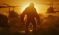 Фильм «Конг: остров черепа» собрал рекордную сумму в первый день показа