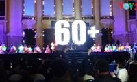 Во Вьетнаме прошла международная акция «Час Земли - 2017»